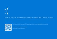 How to Fix Error on Windows