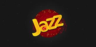 Jazz free internet